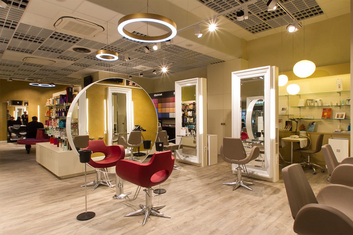 salon de coiffure aix les bains